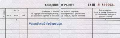 Как выглядит приказ о приеме на работу по совместительству