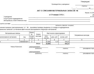 приказ о создании комиссии по оценке материальных ценностей образец - фото 3